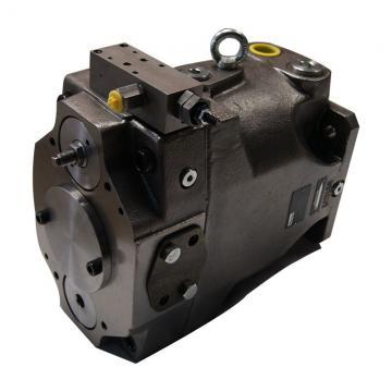 Vickers PVH131R03AF30B252000001A D20001 Piston pump PVH