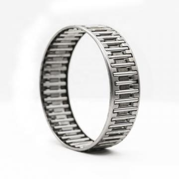5.906 Inch | 150.012 Millimeter x 0 Inch | 0 Millimeter x 1.969 Inch | 50.013 Millimeter  TIMKEN 81590-3  Tapered Roller Bearings