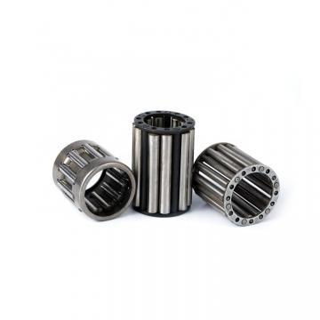1.125 Inch | 28.575 Millimeter x 1.625 Inch | 41.275 Millimeter x 1.25 Inch | 31.75 Millimeter  MCGILL GR 18 S  Needle Non Thrust Roller Bearings