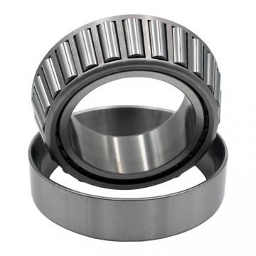 90 mm x 190 mm x 43 mm  FAG 30318-A  Tapered Roller Bearing Assemblies