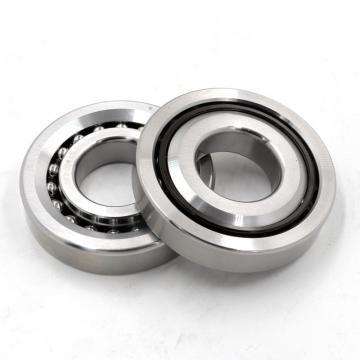 3.346 Inch | 85 Millimeter x 7.087 Inch | 180 Millimeter x 1.614 Inch | 41 Millimeter  CONSOLIDATED BEARING 7317 BMG UA  Angular Contact Ball Bearings