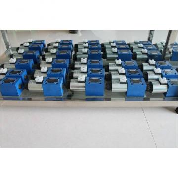 REXROTH 4WE 6 G6X/EG24N9K4/V R900552009 Directional spool valves