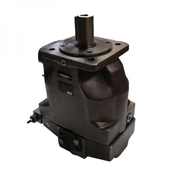 Vickers PV032R1K1BBNMFC+PGP517A0330CD1 Piston Pump PV Series #1 image