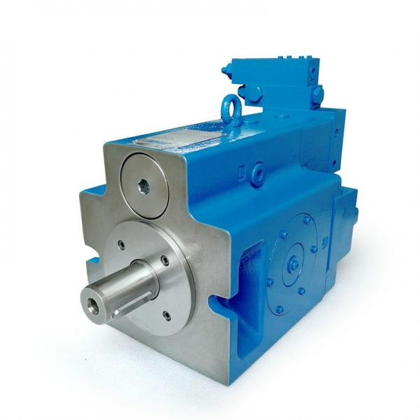 Vickers PV032R1K1T1NMRZ+PVAC1ECMNLJW20 Piston Pump PV Series #2 image