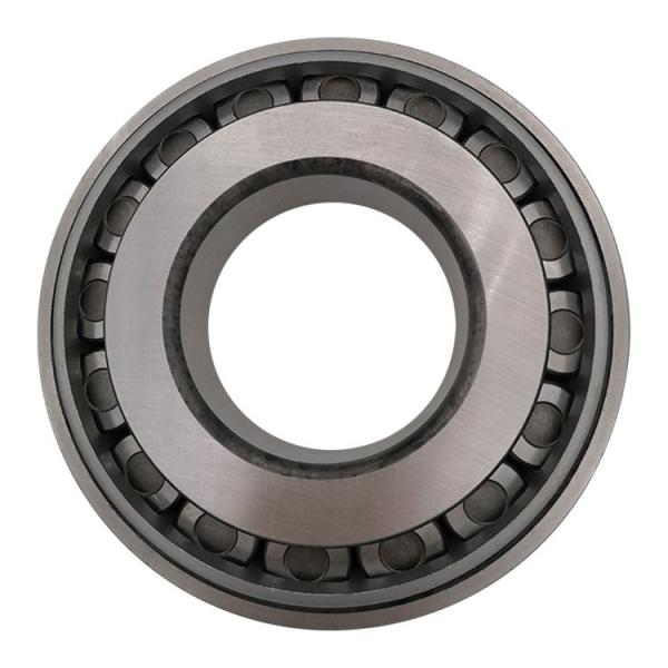 3.937 Inch | 100 Millimeter x 8.465 Inch | 215 Millimeter x 2.362 Inch | 60 Millimeter  CONSOLIDATED BEARING NH-320 M  Cylindrical Roller Bearings #3 image