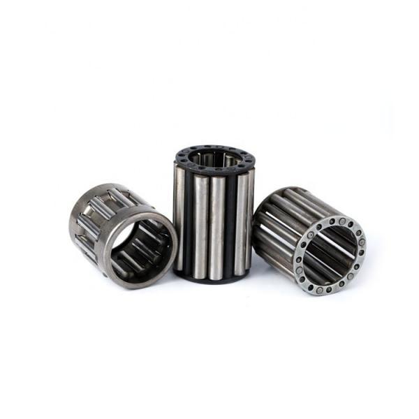CONSOLIDATED BEARING 6207-2RS P/5 C/3  Single Row Ball Bearings #2 image
