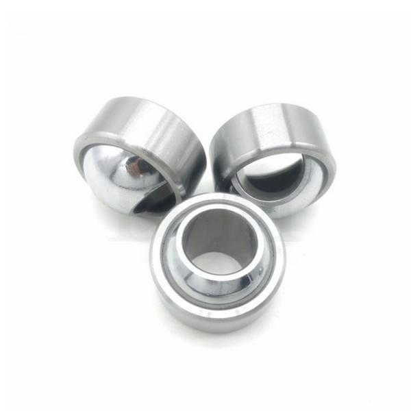 FAG NU2320-E-M1-C3  Cylindrical Roller Bearings #3 image