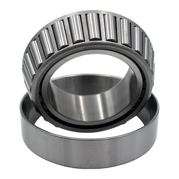 1.181 Inch | 30 Millimeter x 2.835 Inch | 72 Millimeter x 0.748 Inch | 19 Millimeter  CONSOLIDATED BEARING NJ-306 C/3  Cylindrical Roller Bearings #1 image