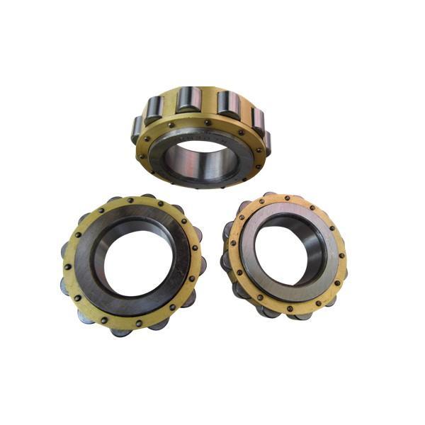 FAG QJ312-N2-MPA-T42A  Angular Contact Ball Bearings #1 image