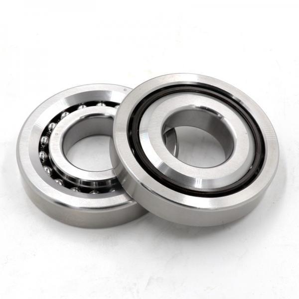 CONSOLIDATED BEARING 60/32-2RS C/2  Single Row Ball Bearings #1 image