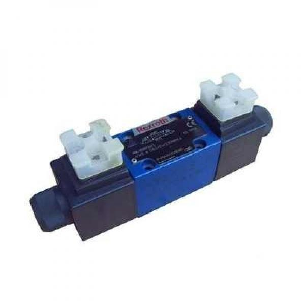 REXROTH 4WE 10 F3X/CG24N9K4 R987046782 Directional spool valves #2 image