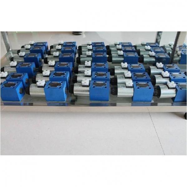 REXROTH 4WE 6 R6X/EG24N9K4/B10 R978034696 Directional spool valves #1 image